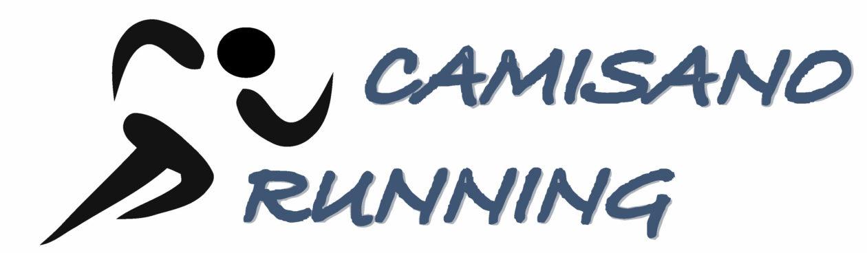 Camisano running